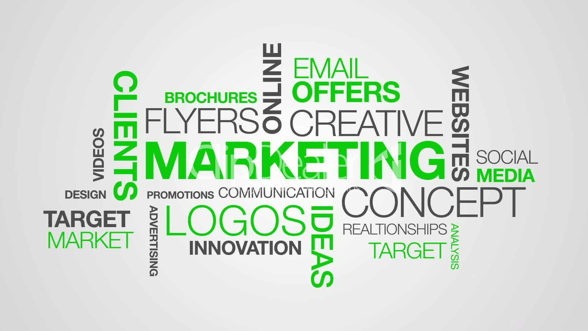 How to marketing your brand
