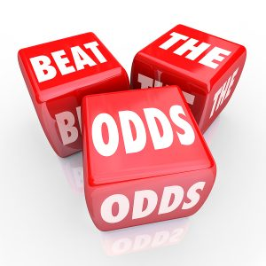 Beat the odds