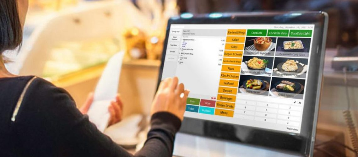 You can track add-on sales results for each waiter through your POS